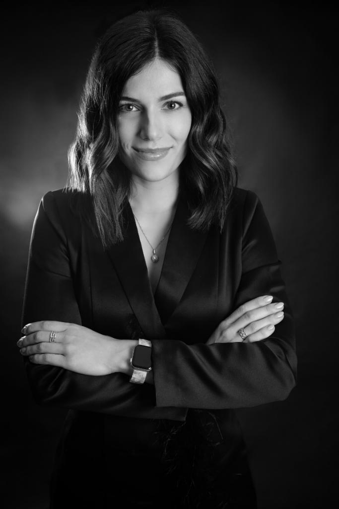 Malory Lepage, HALO Stratégie | Agence numérique | Marketing, web et vidéo